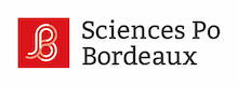Logo de Science Po Bordeaux