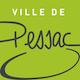 Logo Ville de Pessac