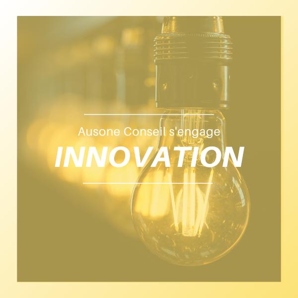 Ausone s'engage sur l'innovation
