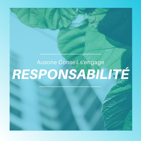 Ausone s'engage sur la responsabilité